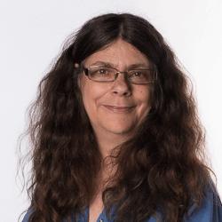 Marlene Pilkington