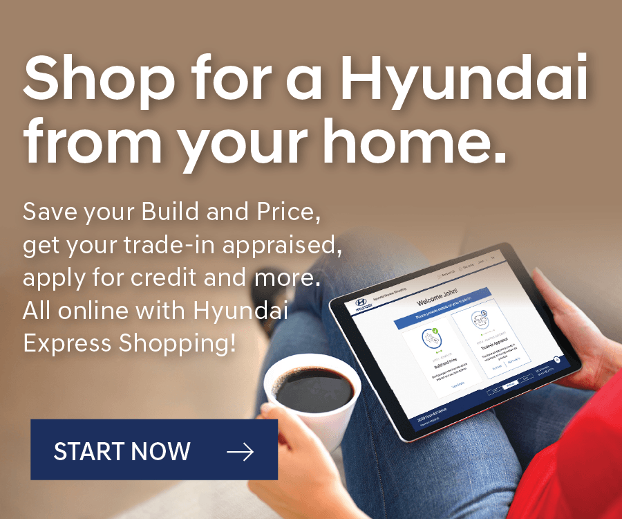 Woodstock Hyundai Shop From Home