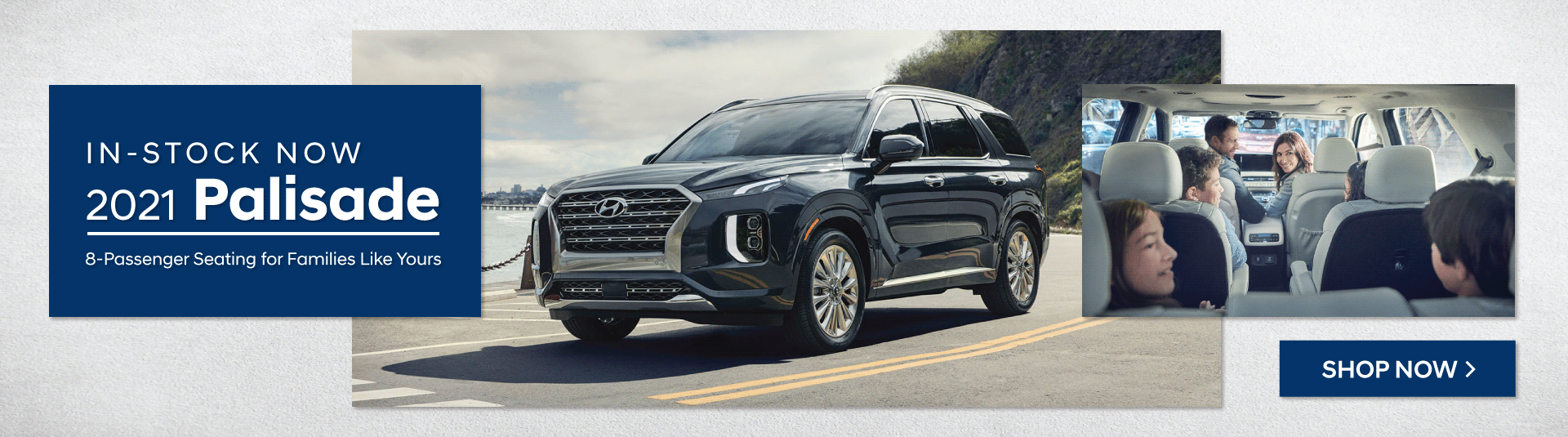 2021 Hyundai Palisade for Sale in Woodstock