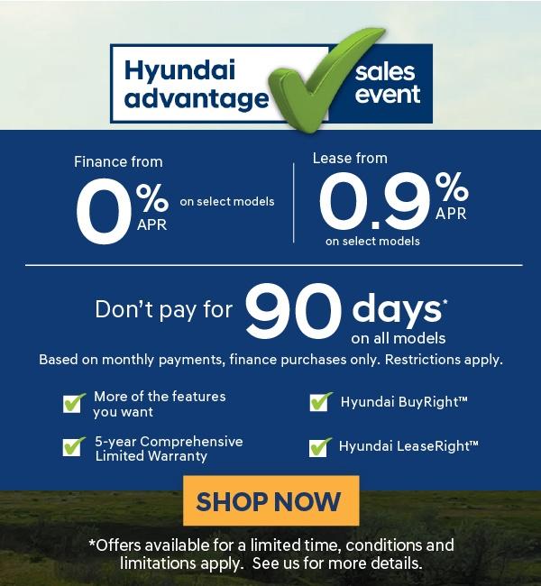 Hyundai Dealer Woodstock