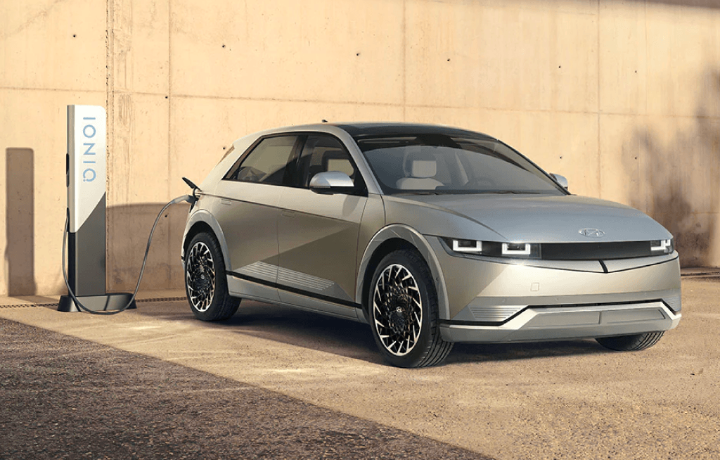 2022 Hyundai IONIQ5